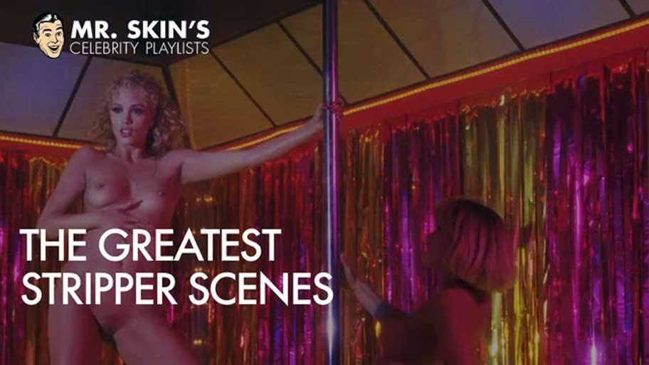 Las mejores escenas lesbicas de famosas