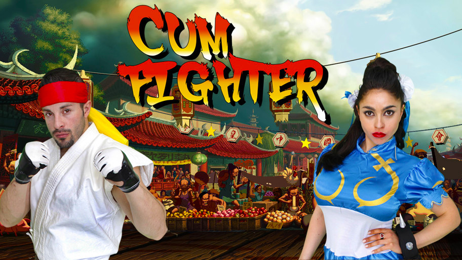 Cum Fighter