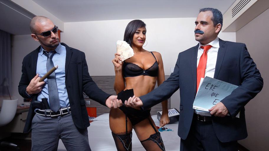 la prostitución es ilegal en españa chicas prostitutas en madrid