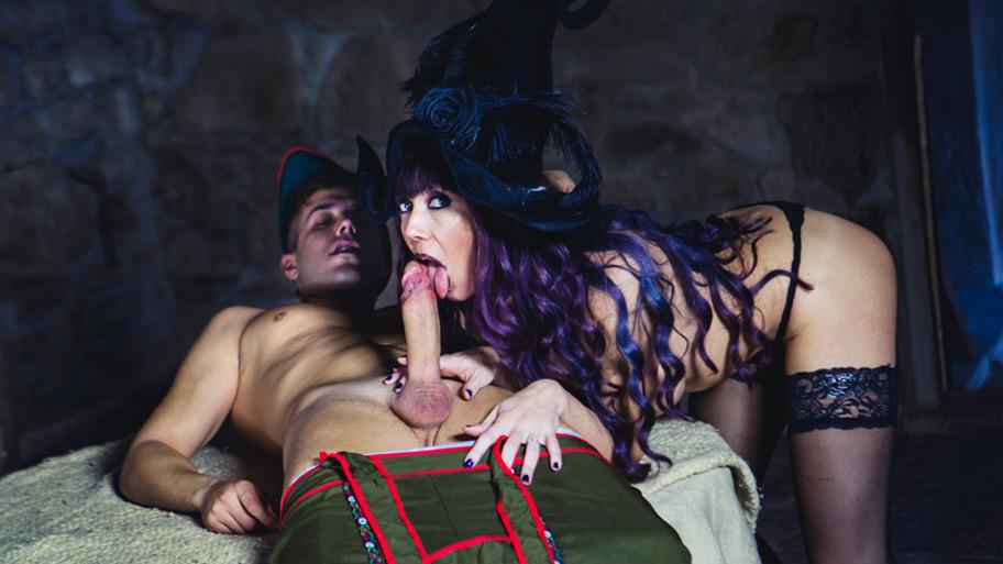 HäNsel Und Gretel Porn