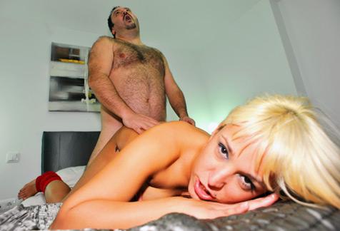 Una puta locura con Torbe