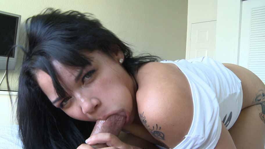 Have Violet vasquez anal