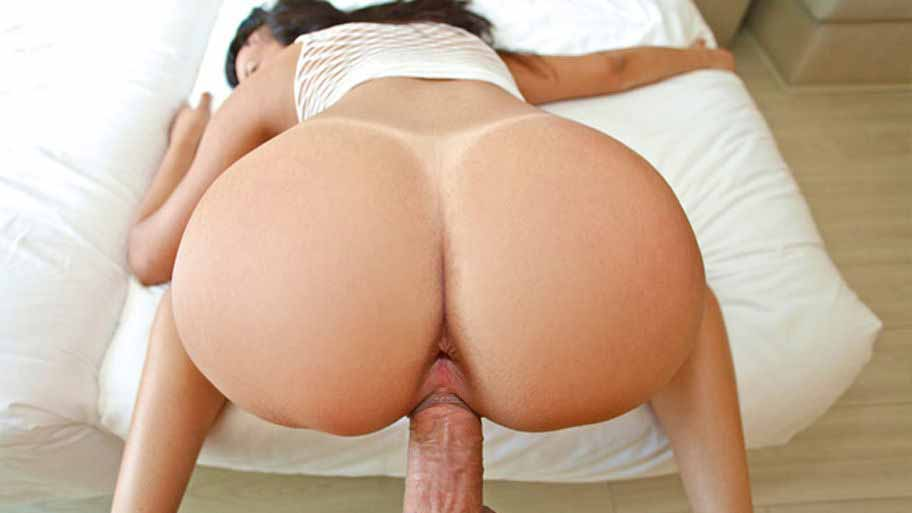 Pervcity perfect big ass gets fucked