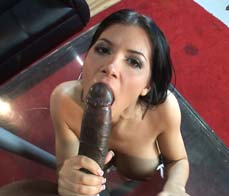 Porno de rebeca linare