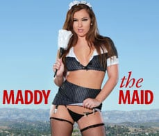 Maddy OReilly -  Maddy O'Reilly closes the deal