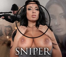 Anissa Kate -  Sniper