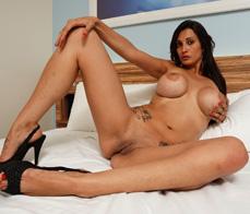 Ana Ivanovic Porn