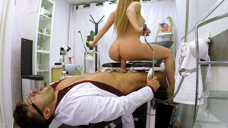 Cock therapy