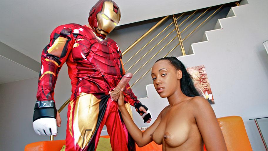 Iron Dick