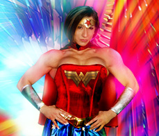 Karyn -  Whooper Woman