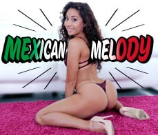 Not melody mexican pornstar opinion, actual