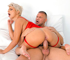 Amaranta Hank Porno