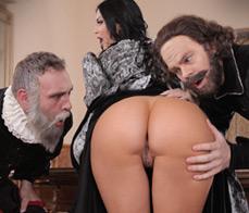 Shakespearean porn