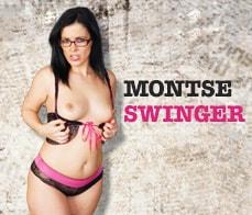 Montse Swinger -  Swinger White Female