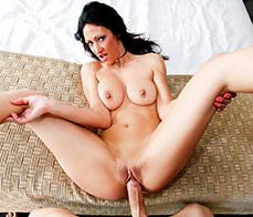 Shanel -  I want a big dick