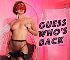 Alicia Poz -  Brand New PornStart