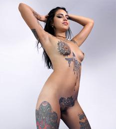Kat Licioux
