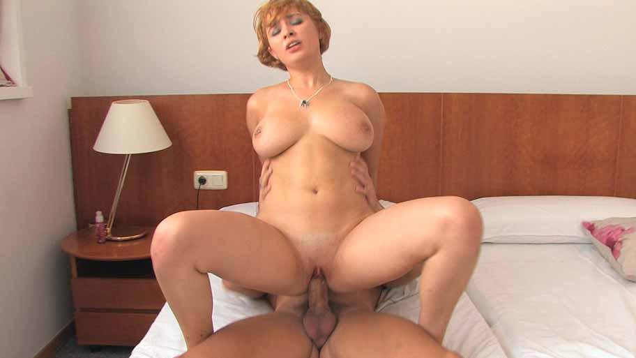 Big cock riding porn