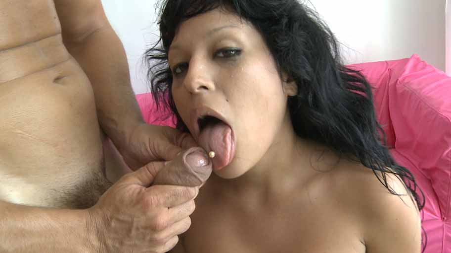 Big dick in her mouth tumblr